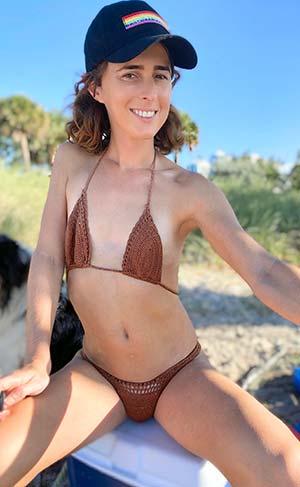 Camping avec une transsexuel de Privas