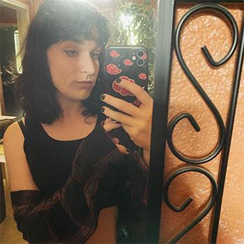 Complice geek pour Morgana MTF 24 ans de Vierzon